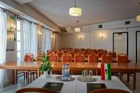 Conference room in Hotel Budai close to MOM Shopping Center
