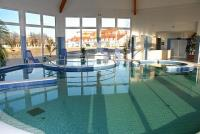 Aqua Spa Wellness Bungalow - Wellness trip to Cserkeszolo, active recreation at affordable prices