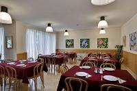 Business Hotel Jagello - Breakfast room in Hotel Jagello Budapest