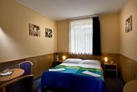 Budapest Business Hotel Jagello - Double room  next to the Budapest World Trade Center