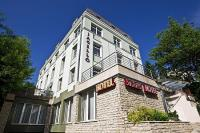 Business Hotel Jagello Budapest, neues Hotel in Buda