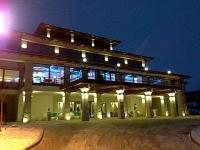 Hotel Cascade Demjen - discount wellness hotel close to Eger with the use of spa and wellness and half board