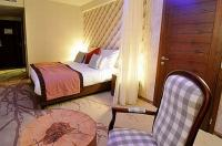 Last minute Hotel Cascade in the vicinity of Eger, Demjen - elegant double room