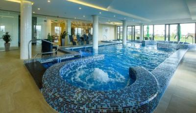 Wellness packages for a wellness weekend in Hotel Castellum in Holloko - Hotel Castellum**** Hollókő - new wellness hotel in Holloko, in Hungary