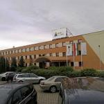 Hotel Bestline in Budapest in the vicinity of M5 highway CE Hotel Bestline Budapest - cheap hotel in Budapest -
