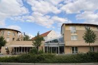 Wellness Hotel Ce Plaza Siófok, Balaton - Plattensee - billiges all-inclusive CE Plaza Hotel