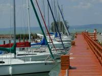 Yacht Club Balatonaliga - Yacht club - Club Aliga  - Balaton