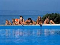 Hungary - Balaton - Siofok Hotel Europa - Holiday in Siofok