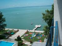 Hotel Europa Siofok - Siofok - Hotel Europa directly on the shore of Lake Balaton