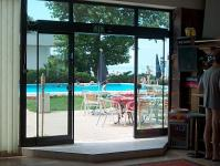 Pool - Hotel Europa - Siofok  -  hotel at lake Balaton