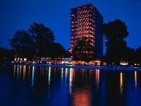 Hotel Europa - Club Siofok -  hotel with panoramic view to Lake Balaton