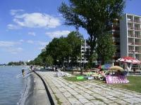 Hotel Lido Siofok - 3-star hotel directly on the shore of Lake Balaton