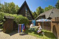 Bungalows in four-star Club Tihany - Balaton - Tihany