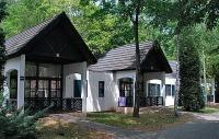 Club Tihany bungalows - room - holiday club lake Balaton