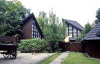 Club Tihany Bungalows - Tihany - Lac Balaton hôtel  Club Tihany Appartement - Lac Balaton