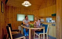 Balaton Club Tihany bungalows - Lake Balaton Hotels