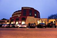 Colosseum Hotel Morahalom - 4-star wellness hotel at discounted price close to Szeged
