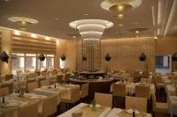 Restaurant in Budapest - Continental Hotel Zara - 4-star hotel at discounted prices in Budapest