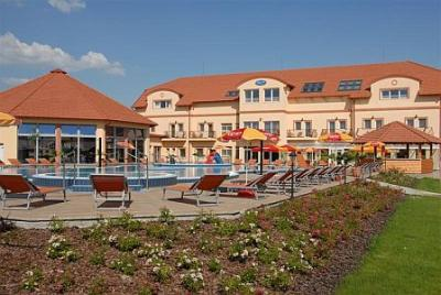 wellness weekend in Aqua-Spa Hotel**** with half board packages - Aqua Spa Hotel**** Cserkeszőlő - Spa Wellness Hotel in Cserkeszolo at affordable price