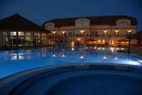 Last minute wellness weekend in Cserkeszolo with half board package