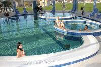Weekend wellness în Ungaria la Aqua-Spa Wellness Hotel****