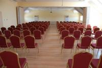 Meeting room and conference room in Cserkeszolo up to 220 person
