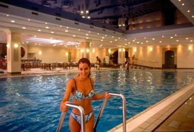 spa på grand hotel i stockholm