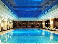 Danubius grand hotel margitsziget boedapest grand hotel margaretha eiland - Podium voor badkuip ...
