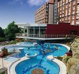 Danubius Health Spa Resort Aqua Heviz - 温泉のホテル