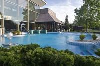 All inclusive package offers in Danubius Health Spa Resort Buk