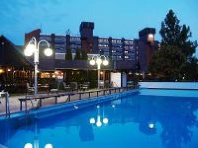 Wellness In Buk Danubius Hotel