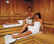 Sauna - Wellness Hotel Buk - Danubius Health Spa Resort Buk