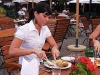 Thermal hotel Buk Danubius Health Spa Resort Terrace,