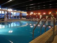 Danubius Health Hotel - Indoor pool - Buk - Spa Hotel Buk - Hungary