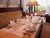 Restaurant in Danubius Thermal Hotel Buk - Hungary