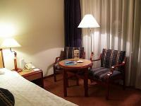 Standard room in Danubius Health Spa Resort Buk