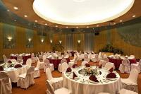 Restaurant en Wellness spa Thermal Hotel Boedapest - Hotel Helia