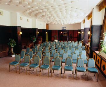 Conference room of Thermal Hotel Heviz - Spa Hotel Heviz