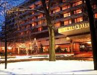 Thermal hotel Margaret Island - Danubius Health Spa Resort Margitsziget Budapest