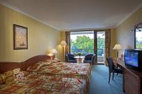 Chambre-Thermal Hotel Margitsziget