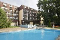 Danubius Health Spa Resort Sarvar, thermal hotel Sarvar