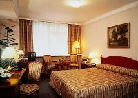 Hotel rum Budapest Danubius Hotel Astoria City Center - dubbelrum