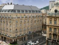 Danubius Hotel Astoria - 4 star hotel in the heart of Budapest
