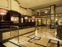 Danubius hotell Astoria City Center Budapest - Online hotel reservation Astoria