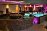 Hotel Delibab for a discount wellness weekend in Hajduszoboszlo
