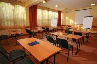 Conference and events room in Hotel Eben in Zuglo with good parking and public transport opportunities