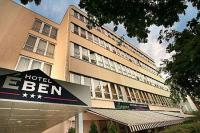 Hotel Eben Budapest - Zuglo - romantic cheap hotel for couple of hours