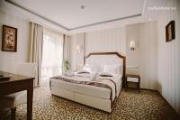 Elegant double room at great price in Elixir Medical Wellness Hotel