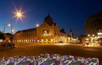 Hotel Erzsebet Kiralyne Godollo - discount hotel in the centrum of Godollo, close to the castle