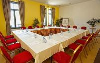 Hotel Erzsebet Kiralyne Godollo - discount hotel in the city center of Godollo, close to the castle and the Hungaroring